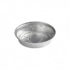 """7"""" Round Aluminum Pans (500 pans)"""