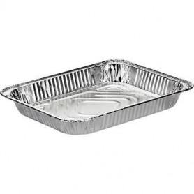 1/2 Shallow Aluminum Pans
